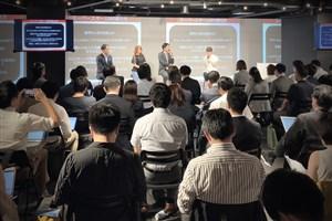 弊社社長 福留拓人が9月24日<br>「人材争奪戦!スーパースター人財の採り方・創り方」に登壇しました